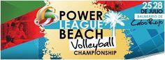 Power League Beach Volleyball Championship @ Balneario de Boquerón, Cabo Rojo
