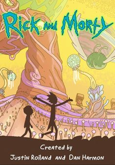 Rick and Morty (TV Series 2013– )
