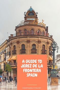 A guide to spending a few days in Jerez de la Frontera, Spain. Sherry, horses, flamenco and more. Where to stay, eat & have fun. #travel #Spain #Cadiz #Alicante