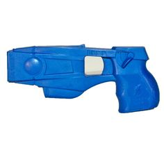 01008048 Blue Guns X26 Taser Training Weapon Molle Pouches, Training Materials,  Military Training, Tactical