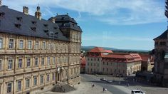 Residenz Bamberg 2016