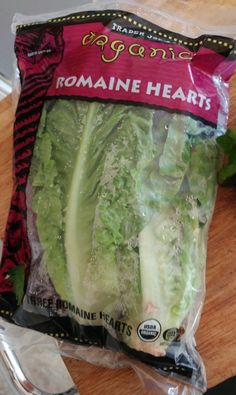 Romaine lettuce can be bought at your local grocery store. Romaine Lettuce Growing, Home Vegetable Garden, Fruit Garden, Growing Tomatoes, Growing Vegetables, Organic Vegetables, Fruits And Vegetables, Garden Yard Ideas