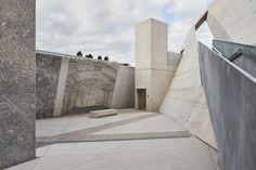 Galería de Monumento Nacional del Holocausto / Studio Libeskind - 23
