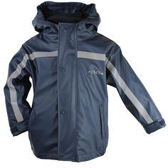 Die wasserdichte gefütterte Buddeljacke von BMS Kids Wear aus Hamburg hat eine herausnehmbare Fleecejacke und einen Reißverschluss. Die Jacke eignet sich für den Frühling, Herbst, Winter und ist 100% Wasser- und Winddicht. Die Regenjacke ist innen glatt, weich und klebt nicht auf der Haut. Die Fleecejacke ist schön kuschelig und hält warm. Zusätzlich sorgen Reflexstreifen am Vorder- und Rückenteil für die Sicherheit. Rain Jacket, Windbreaker, Raincoat, Strand, Kindergarten, How To Wear, Jackets, Shopping, Outdoor