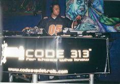 :::code313::: party Feat Harrison Crump in orlando, fl