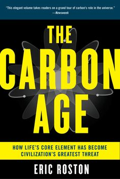 The Carbon Age: How Life's Core Element Has Become Civilization's Greatest Threat on Scribd