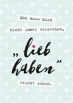 Man muss mich - Postkarten - Grafik Werkstatt Bielefeld Best Quotes, Love Quotes, Funny Quotes, Inspirational Quotes, Words Quotes, Sayings, German Quotes, More Than Words, True Words