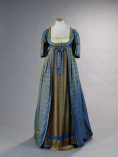 Costume designed by Maurizio Millenotti for Valeria Golino in Immortal Beloved (1994) From Tirelli Costumi