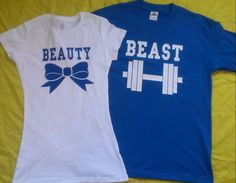 Free Shipping for US Beauty And The Beast by DsWishingWell on Etsy, $38.00