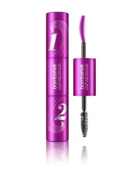 I'm learning all about COVERGIRL's Bombshell Curvaceous by LashBlast Mascara at @Influenster!