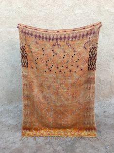 AMAL 41 X 61 Moroccan Berber Beni | Etsy