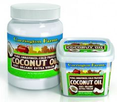 What to Look for When Buying Coconut Oil
