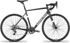 Santa Cruz Stigmata Flat Bar Road Bike, Create Bikes, Road Bikes, Cycling, Surfing, Flats, F1, Vehicles, Jakarta