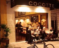 cocotte san francisco and 4 other new restaurants to try in SF