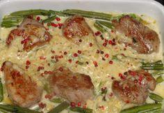 Meat Recipes, Bacon, Chicken, Food, Essen, Meals, Yemek, Pork Belly, Eten