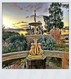 Eaglehawk's Canterbury Park Canterbury Park, Local Parks, Fountain, Explore, Outdoor Decor, Water Fountains, Exploring