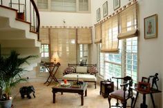 uappealing contemporary Indian style