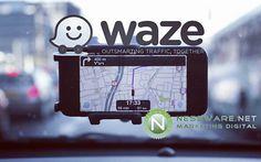 Beneficios de Waze App Para Tu Negocio - http://nessware.net/beneficios-de-waze-app-para-tu-negocio/ - Descubra los beneficios que puede tener tu negocio con la App Waze ...