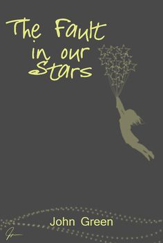 The Fault in Our Stars, fan cover.