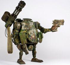 Ashley Wood bot.
