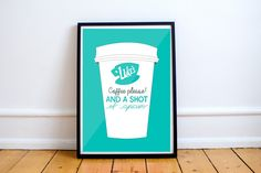 Condesa Patitiesa: Gilmore Girls quotes poster
