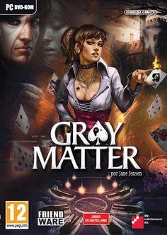 Ficha de Gray Matter - 2010