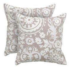 Kerala Pillow//