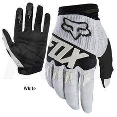 2018 Fox Racing Dirtpaw Race Gloves | Freestylecycling.com Mtb Gloves, Motocross Gloves, Fox Racing, Motorbikes, Motorcycles, Motorcycle
