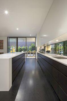 Home Decor Kitchen, Interior Design Kitchen, Kitchen Ideas, Diy Kitchen, Kitchen Modern, Awesome Kitchen, Eclectic Kitchen, Kitchen Hacks, Rustic Kitchen