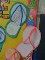 Flip Flop bulletin board ideas - Bing Images