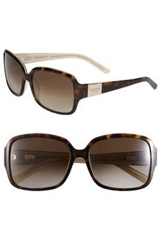 ee2398e169a kate spade new york kate spade new york  lulu  55mm rectangular sunglasses  available at