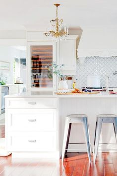 Jillian Harris' Home Tour | lark & linen