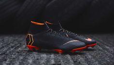 bfee6fef1 6-merciual-superfly-nike-360-black.jpg Soccer Boots, · Soccer BootsFootball  ShoesFootball ...