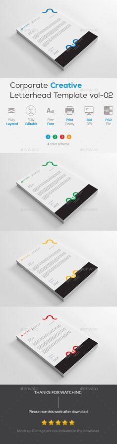 Corporate Creative L