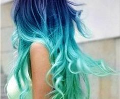 cool hair colors - Google Search