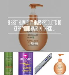 9 Best Humidity Hair Products to Keep Your Hair in Check ... - Hair [ more at http://hair.allwomenstalk.com ] Humidity Hair Products are my lifesavers in the summer. I have naturally curly hair and when it gets humid, guess what happens? It's a ball of frizz! I have tried all of the humidity hair products out on the market today but below are the ones that truly do work! If you have the same problem with humidity as me – this list of humidity hai... #Hair #Frizz #Humidity #Paris #Hairspray…