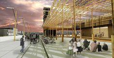 Undergraduate Student Work | Tulane School of Architecture