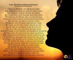 Such a beautiful poem about Alzheimers. I wish, just as cancer, that we could see the cures found in our lifetime.