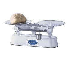 Edlund Scale Baker's 16 lbs x oz graduation SS - Scale, Baker's Dough, 16 lbs x oz graduation, stainless steel construction, with measuring weights Kitchen Measuring Tools, Kitchen Dining, Kitchen Utensils, Mini Blinds, Professional Kitchen, Home Kitchens, Biodegradable Products, Easy Diy, Kitchen Scales