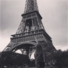 Paris France j'adore - bucket list check