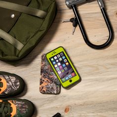 the best attitude bb5d2 55e91 53 Best Realtree x LifeProof images in 2016 | Life proof case ...