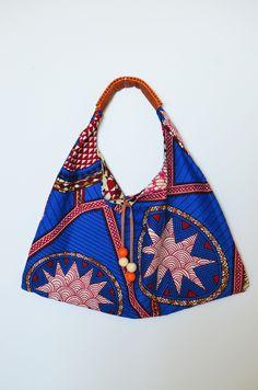 DIY: hobo bag