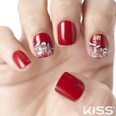 77 Best Kiss Nails Images On Pinterest Kiss Nails Lounges And Salons