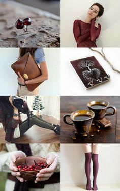 Spicy morning by Olesya Bukhaleva on Etsy--Pinned with TreasuryPin.com