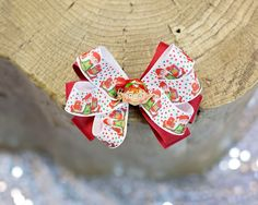 A personal favorite from my Etsy shop https://www.etsy.com/listing/255112264/elf-on-a-shelf-hair-bow-christmas-elf