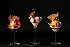 関連画像 Food Design, Acai Bowl, Deserts, Sweets, Breakfast, Dessert Food, Ideas, Acai Berry Bowl, Sweet Pastries