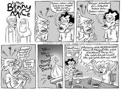 Benny  Mice, Kompas 05.07.2009: Pesta Demokrasi  Tribute To Jacko
