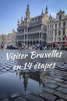 1 day in Brussels itinerary - the most complete guide to the best things to do in Brussels in one day (including hotels and food) Beach Day, Beach Trip, Packing List Beach, Voyage Europe, Island Nations, Destination Voyage, Beautiful Places To Travel, Beautiful Islands, Plan Your Trip