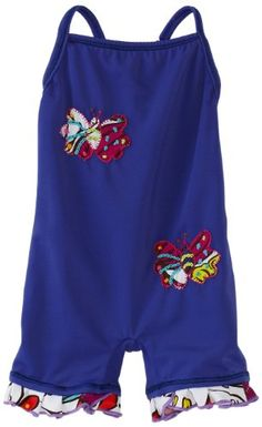 Submarine Baby-girls Infant Butterfly One Piece « Clothing Impulse