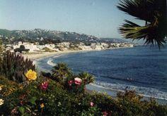 Laguna Beach....where I grew up!